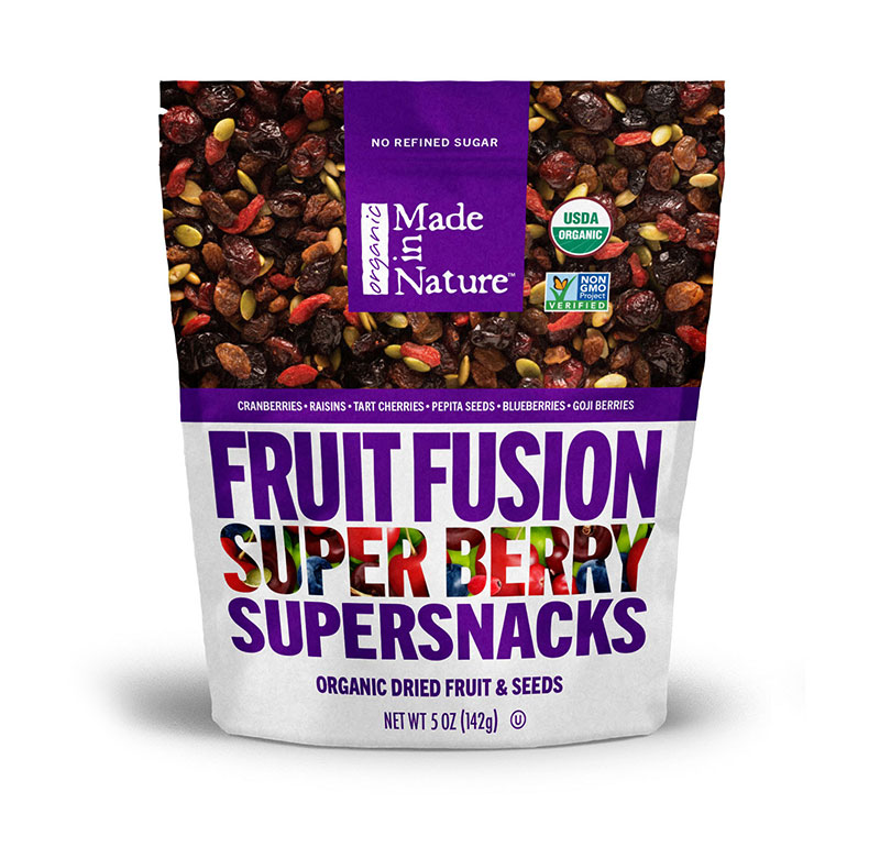 Made In Nature - Fruit Fusion